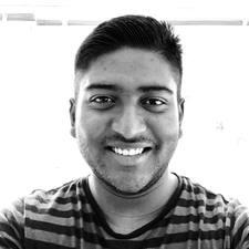 Suganthan User Profile