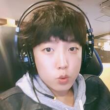 Profil korisnika 지윤