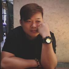 Notandalýsing Justin Fong