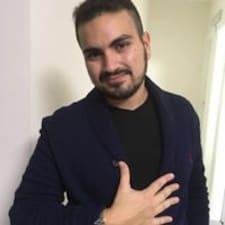 Nissim User Profile
