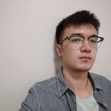 Profil utilisateur de Hanwen