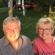 Profil utilisateur de Brian And Sandra