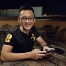 Ming Tong - Uživatelský profil