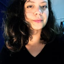 Polliana User Profile