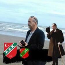 Perfil de usuario de Süleyman