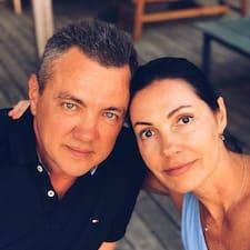 Profil korisnika Andrey & Olga