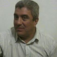 Profilo utente di Gerson