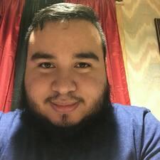 Noel felhasználói profilja
