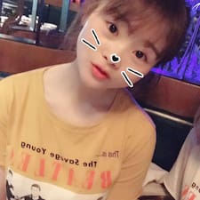 杨思涵 User Profile