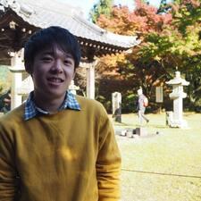 Perfil de l'usuari Kosuke