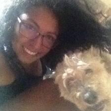 Elisa Lizeth - Profil Użytkownika