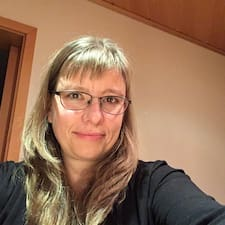 Nutzerprofil von Christine