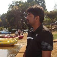 Profil utilisateur de Prabhaghar