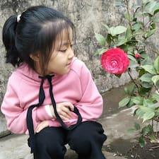 小姐 felhasználói profilja