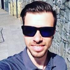 Profil utilisateur de André Luiz