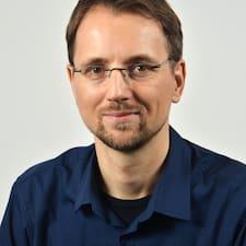 Profil Pengguna Ingmar