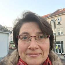 Annett Brukerprofil