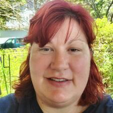 Profilo utente di Kristie
