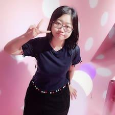 Profil utilisateur de 翠茹