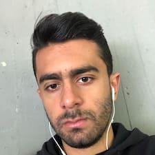 Profil utilisateur de Hüseyin Kaan