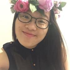 Profil utilisateur de Faye