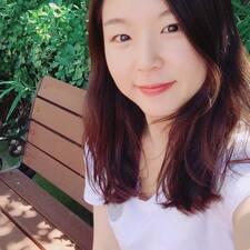 Profil Pengguna Seoyeon