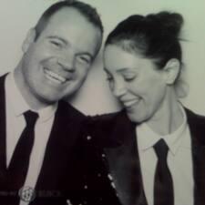 Gavin & Zoë User Profile