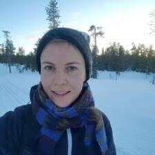 Rosmarie felhasználói profilja