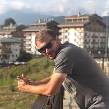 Henkilön Алексей käyttäjäprofiili