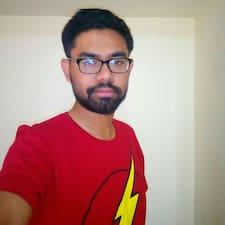 Rohan felhasználói profilja