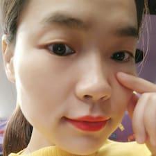 雪儿 felhasználói profilja