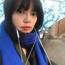 Cheongun User Profile