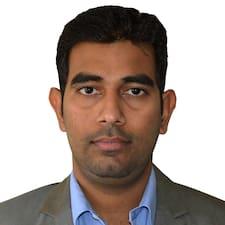 Jeyaprasanna - Profil Użytkownika