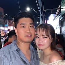 Profilo utente di Wincent & Linh