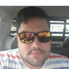 Thiago Clailton User Profile