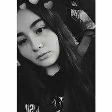 Adgre Anna User Profile