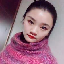 Perfil do usuário de 丹懿