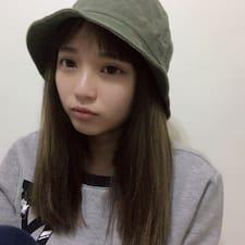 珮雯 User Profile