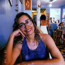 Gracilda User Profile