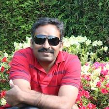 Nutzerprofil von Vijayakumar