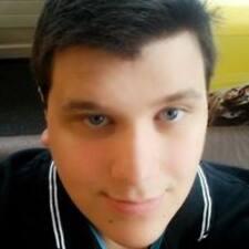 Jayden User Profile