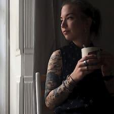 Steffi Brugerprofil