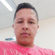 Sergio Alejandro felhasználói profilja