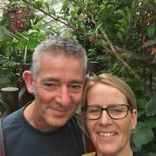 Nutzerprofil von Carol & Dave