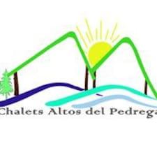 โพรไฟล์ผู้ใช้ Chalets Altos Del