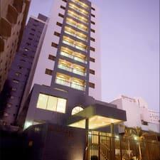 Edifício Algarveさんはスーパーホストです。