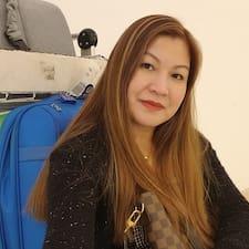 Profil korisnika Lilanie