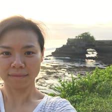 Linda_KL User Profile