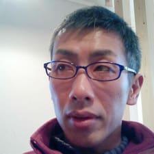 Profil utilisateur de Tetsuya