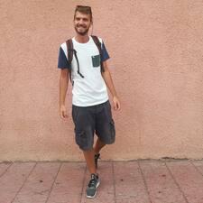Profil utilisateur de Nikolaos